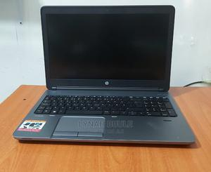 Laptop HP ProBook 650 G1 4GB Intel Core I3 HDD 500GB | Laptops & Computers for sale in Kampala