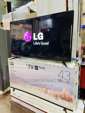 Digital Led Tv 43inches | TV & DVD Equipment for sale in Kampala, Central Division