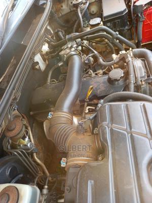 Toyota Land Cruiser Prado 2012 3.0 TD White | Cars for sale in Kampala
