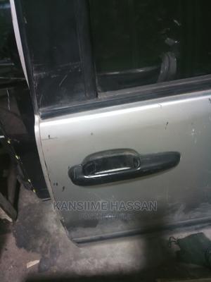 All Car Doors and Door Handles   Vehicle Parts & Accessories for sale in Western Region, Mbarara