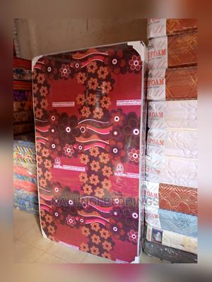 4*6 Rosefoam Tape Edge Mattress   Furniture for sale in Kampala