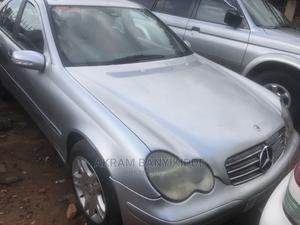 Mercedes-Benz C180 2000 Silver | Cars for sale in Kampala, Central Division