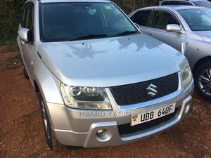 Suzuki Escudo 2008 Silver | Cars for sale in Kampala, Central Division