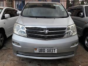 Toyota Alphard 2006 Silver | Cars for sale in Kampala, Central Division