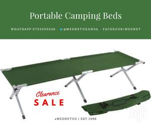 Camping Bed Portable   Camping Gear for sale in Kampala