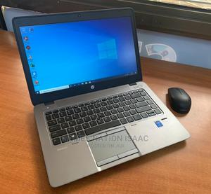 Laptop HP EliteBook 840 G1 4GB Intel Core I5 HDD 500GB | Laptops & Computers for sale in Wakiso, Kakiri