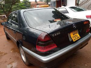 Mercedes-Benz C200 2001 Blue | Cars for sale in Eastern Region, Jinja