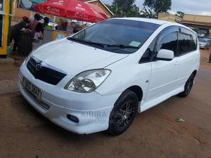Toyota Corolla Spacio 2004 White | Cars for sale in Kampala, Central Division