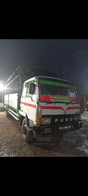 Fuso Fighter | Trucks & Trailers for sale in Eastern Region, Jinja