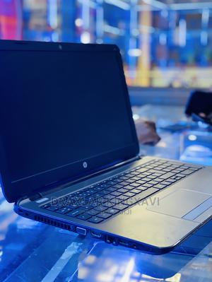 Laptop HP 250 G3 4GB Intel Core I3 HDD 500GB | Laptops & Computers for sale in Kampala, Central Division