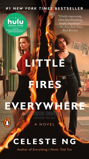 Little Fires Every Where | Books & Games for sale in Kampala, Makindye