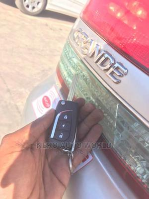 Car Key Alarms Auto Security | Vehicle Parts & Accessories for sale in Kampala
