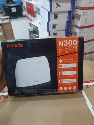 Simcard Router | Networking Products for sale in Kampala