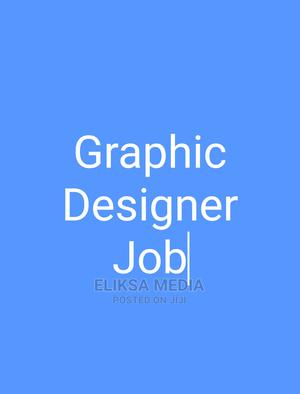 Graphic Designer Wanted | Computing & IT Jobs for sale in Kampala