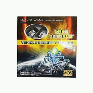 Octopus Car Best Alarms | Vehicle Parts & Accessories for sale in Kampala