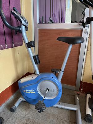 Stationary Bike   Sports Equipment for sale in Kampala, Central Division