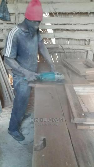 Wood Sanding With Machine   Other Services for sale in Wakiso, Wakiso / Wakiso