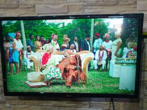 32 Inches Used Lg TV | TV & DVD Equipment for sale in Kampala