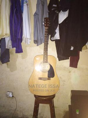 Acustic Guitar | Musical Instruments & Gear for sale in Eastern Region, Mbale