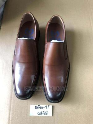 Clarks Men's Original Leather Formal Shoes | Shoes for sale in Kampala