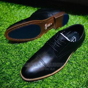 Original Clarks Men's Leather Formal Shoes | Shoes for sale in Kampala