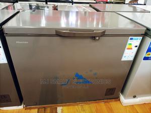 Hisense 310 Litres Deep Freezers.   Kitchen Appliances for sale in Kampala, Central Division