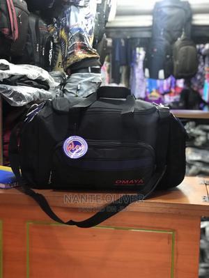 Omaya Safari Bag   Bags for sale in Kampala