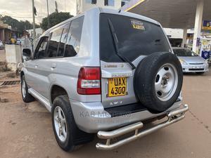 Mitsubishi Pajero IO 2002 Silver | Cars for sale in Kampala, Central Division