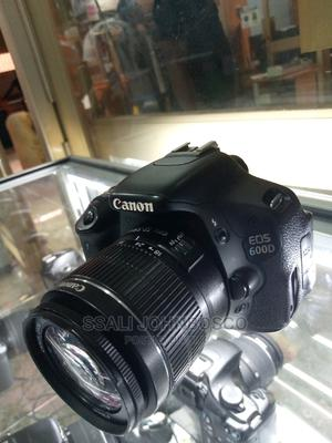 EOS Canon 600D | Photo & Video Cameras for sale in Kampala