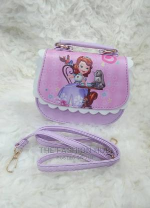 Baby Girl's Cinderella Bags Avavailable | Bags for sale in Eastern Region, Jinja