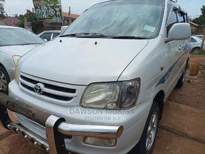 Toyota Noah 2001 | Cars for sale in Kampala
