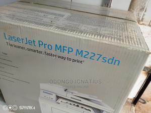Hp Laser Jet Printer   Printers & Scanners for sale in Kampala