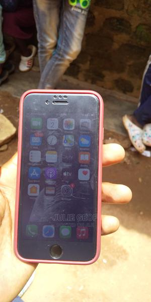 Apple iPhone 6 64 GB Silver   Mobile Phones for sale in Kampala, Kawempe