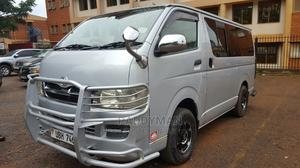 Toyota Hiace/Drone | Buses & Microbuses for sale in Kampala, Central Division