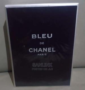 Bleu De CHANEL Paris (Original UK Perfumes)   Fragrance for sale in Wakiso