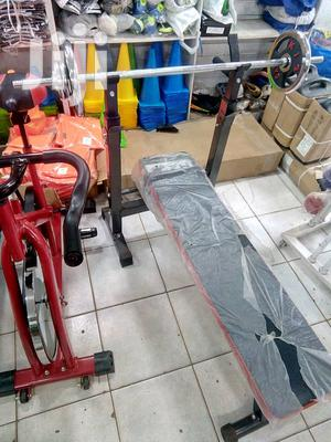 Gym Bench RSI 66 | Sports Equipment for sale in Kampala
