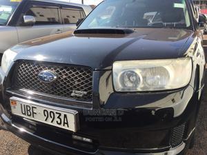 Subaru Forester 2005 Black | Cars for sale in Kampala, Rubaga