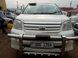 Toyota Noah 2006 2.0 AWD (8 Seater) White   Cars for sale in Kampala, Rubaga