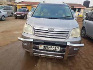 Toyota Noah 2002 Gold | Cars for sale in Kampala, Central Division