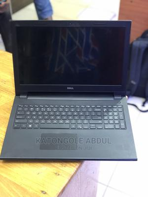 Laptop Dell Inspiron 15 4GB Intel Core I5 HDD 500GB   Laptops & Computers for sale in Kampala, Central Division