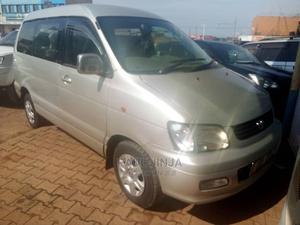 Toyota Noah 2001 Silver | Cars for sale in Eastern Region, Jinja
