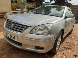 Toyota Premio 2007 Silver | Cars for sale in Kampala, Central Division