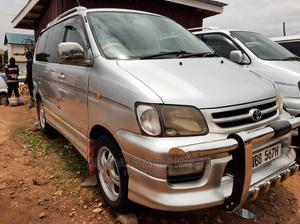 Toyota Noah 2001 Silver | Cars for sale in Kampala, Central Division