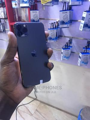 Apple iPhone 11 Pro Max 64 GB Gray   Mobile Phones for sale in Kampala, Central Division