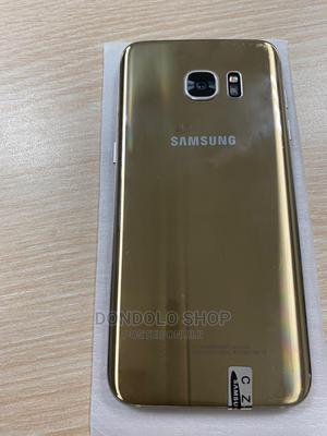 Samsung Galaxy S7 edge 32 GB Gold | Mobile Phones for sale in Kampala, Central Division