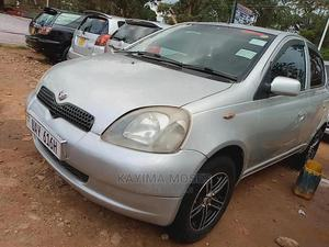 Toyota Vitz 1999 Silver | Cars for sale in Kampala, Central Division