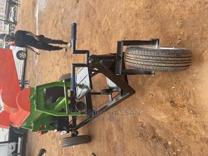 Moving/ Mobile Maize Sheller Machine   Farm Machinery & Equipment for sale in Kampala, Makindye