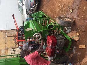 Mobile or Moving Maize Sheller Machine   Farm Machinery & Equipment for sale in Kampala, Makindye