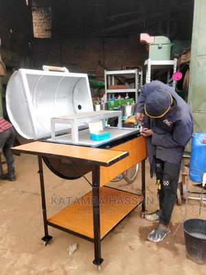 Charcoal Roaster   Farm Machinery & Equipment for sale in Kampala, Makindye