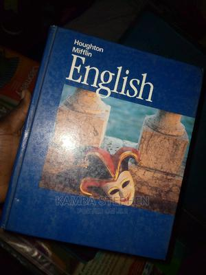 English by Houghton Mifflin | Books & Games for sale in Kampala, Central Division